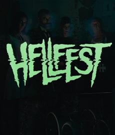 AdopteUnMec partenaire du Hellfest 2018