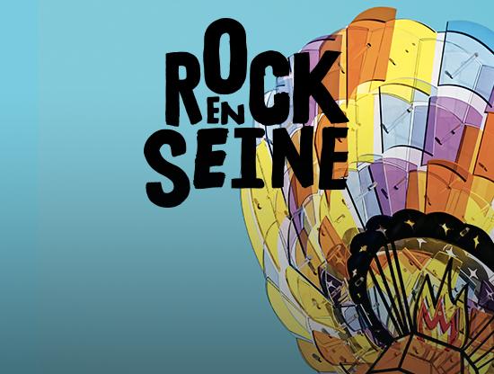 AdopteUnMec vous invite à Rock en Seine 2018