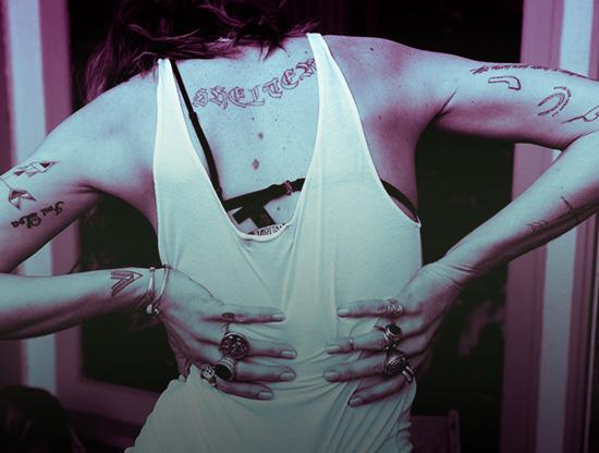Les 22 pires tatouages de tous les temps