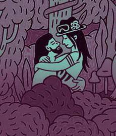 Tourne un porno et sauve un arbre : le combat de «Fuck For Forest»