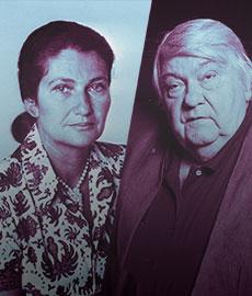 Décès de Simone Veil et Louis Nicollin : la grande dame et le gros conquérant