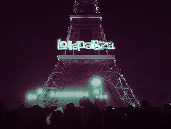 Lollapalooza Paris 2017 : entre loose et hola, le festival qui porte bien son nom