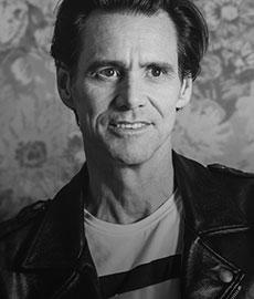 Jim Carrey, un artiste haut en couleurs