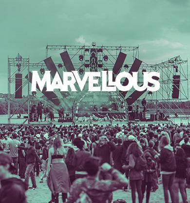 AdopteUnMec vous permet de taper l'incruste au Marvellous Festival 2018
