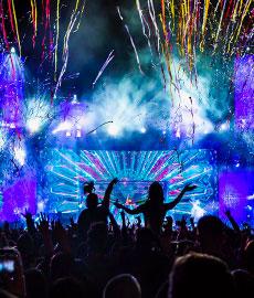 AdopteUnMec vous ouvre les portes du Elektric Park Festival 2018