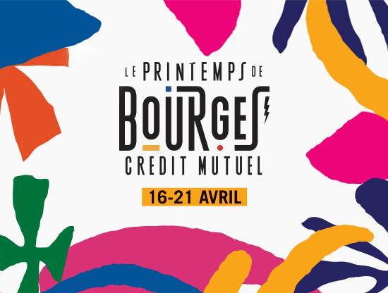 Qui veut aller au Printemps de Bourges ?