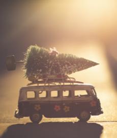 Un Noël dont vous n'êtes pas toujours le héros